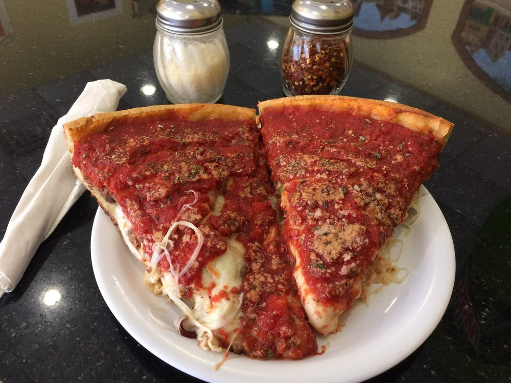welcome to art of pizza chicago no 1 deep dish chicago