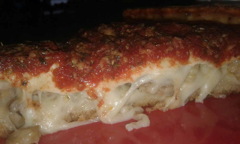 Welcome To Art Of Pizza Chicago On Ashland No 1 Deep Dish Chicago